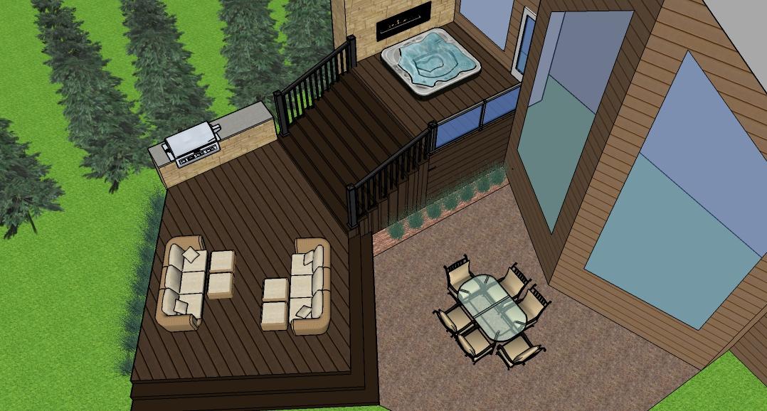 Monardo 3d - Residential
